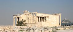 The Acropolis. Related: https://plus.google.com/101611211585947280047/posts