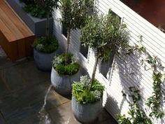 Small Space Gardening, Garden Spaces, Small Gardens, Urban Garden Design, London Clubs, House Yard, Built In Seating, Outdoor Tools, Garden Pictures