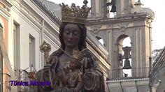 Bajada de la Victoria a la Catedral