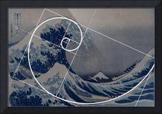 Image from http://thumbs.imagekind.com/frames/87c29c1e-7700-45a0-ae29-6b7ddcbf7e48/123/Hokusai-Meets-Fibonacci-Golden-Ratio_art.jpg?v=1412412831&maxWidth=200.