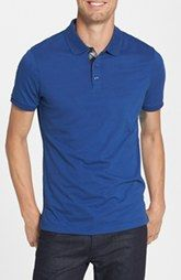 Burberry Brit 'Hauxton' Modern Fit Jersey Polo