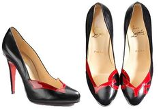 louboutin - Love shoes