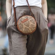 Bag by Maria Solovey Bags