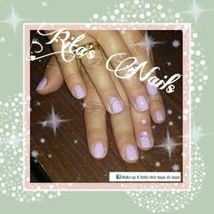 #ημιμόνιμο #pastel_colour