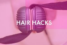Sharing hair secrets and tutorials for everything from styles to products. Effortlessly create a look you will love.