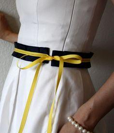 summer sail Diy Ribbon Belt, Ms Smith, Diy Clothing, Sewing Tutorials, Preppy, Ruffles, Spring Fashion, Sailing, Bows