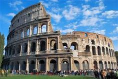 Rome-Italy - Bing images