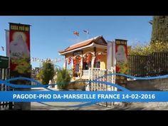 Marseille – Découvrez les pagodes bouddhistes Phap Hoa, Pho Da et Truc Lam | Made In Marseille