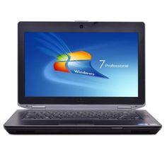 Dell Latitude E6430 Core I5 3340M Dual 27GHz 4GB 320GB DVD
