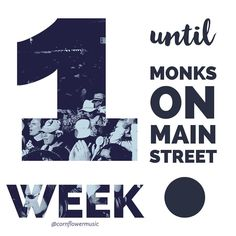 1 week until Monks on Main Street drops! So much goodness is on its way and I cannot wait to share it withall of you beautiful humans being!  I have my work cut out for me in the next 6 days to get it all together but it is such a gift that I get to share this music with all of you bright souls.  The intention of the song is to inspire those who hear it to realize that they have the power to transform themselves and their world through their direct Presence. The song focuses on theimportance…