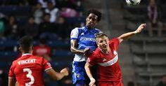 Chicago Fire beat FC Dallas for fourth consecutive win