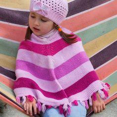 Ponchos peruanos en alegres colores http://www.miyakao.com/es/ropa/ponchos.html