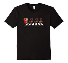 Men's Santa Crossing The Road Funny T-Shirt 2XL Black Hol... https://www.amazon.com/dp/B01I2M903A/ref=cm_sw_r_pi_awdb_x_AkKlyb5HZ02BV