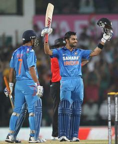 123at 60balls.VIRAT KOHLI,INDIAS future cricket captain