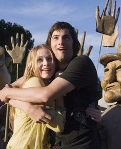 Jude and Lucy from Across The Universe!! Beatles Songs, The Beatles, Movie Photo, Movie Tv, Movies Showing, Movies And Tv Shows, Jim Sturgess, Best Costume Design, Movies