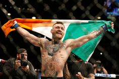 SMILING WINNER Conor McGregor : if you love #MMA, you'll love the #UFC & #MixedMartialArts inspired fashion at CageCult: http://cagecult.com/mma