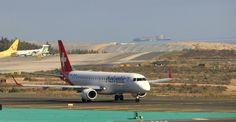 Canary Islands Spotting....Spotter: HB-JVN   Helvetic Airways    Embraer ERJ-190LR    ...