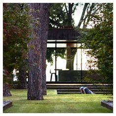 hocker design group / cedar creek residence, trinidad (architecture: wernerfield design)