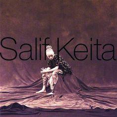 Salif Keita - Folon...The Past (1995)
