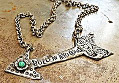 Follow No One Necklace