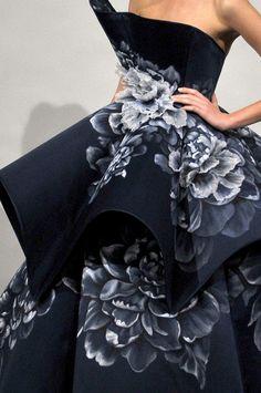 Marchesa - New York Fashion Week - Spring 2011