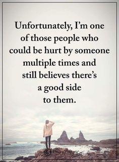 Hurt and forgive