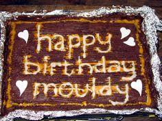 Beer Box Chocolate Cake - Yuppiechef