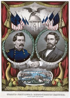 United States House of Representatives elections, 1864 and 1865