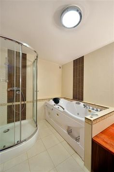 We provide an outstanding level of service and high quality serviced apartments since delivering value, comfort and convenience for our guests. Serviced Apartments, Bratislava, Corner Bathtub, Environment, Corner Tub
