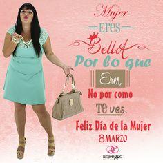 #frases #día #internacional #de #la #mujer #bella #eres #8 #de #marzo #mensaje