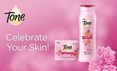 Reviews You Can Use: Tone Petal Soft Body Wash