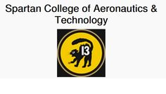 Spartan College of Aeronautics and Technology Wikipedia Page