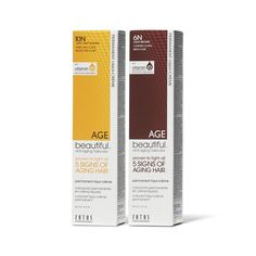 Sally Beauty offers AGEbeautiful Anti-Aging Liqui-Creme Permanent Hair Colors with over 40 vibrant shades to fight the signs of aging hair with a patented formula that penetrates deeply for gray coverage, and lasts for up to 8 weeks. Healthy Scalp, Healthy Hair, Age Beautiful Hair Color, Ion Hair Colors, Ion Color Brilliance, Sally Beauty, Permanent Hair Color, Short Weave, Light Ash Blonde
