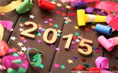 New Year  2015  Hd Background Wallpaper