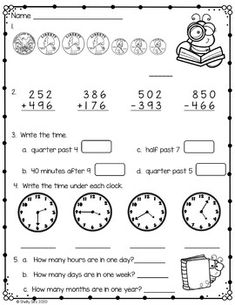 MATHEMATIC HISTORY Mathematics is among the oldest sciences in human history. In ancient times, Mathematics Money Activities, Enrichment Activities, Math Work, Fun Math, Word Work, Home Learning, Fun Learning, Kindergarten Anchor Charts, Teaching Math