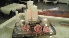 Tuunaa kynttilät