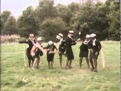 Benny Hill - Chariots Of Fire