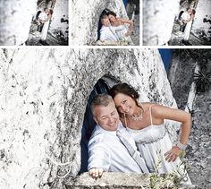 Wedding portraits by rChive Visual Storytellers - Destination wedding photographers in Peloponnese