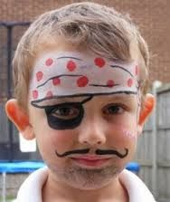 children's face painting ideas - Google Search