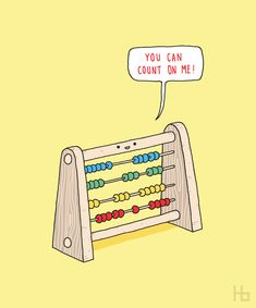 I love these silly illustrations by Capetown-based Jaco Haasbroek. This sort of humour always makes me laugh and brightens my day. Punny Puns, Cute Puns, Puns Jokes, Memes, Math Jokes, Funny Math, Jaco, Pun Card, E Mc2