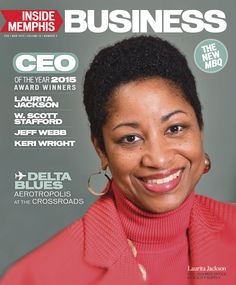 Inside Memphis Business February 2015