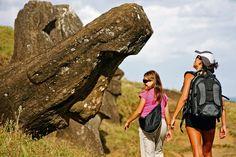 Easter Island (Isla de Pascua) - Chile