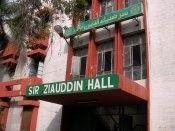 Aligarh Muslim University, Broadway Shows