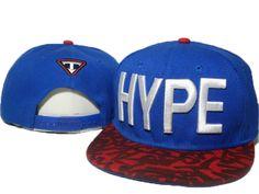 TEAM LIFE HYPE Snapbacks Hats