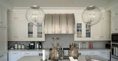 French Provincial Kitchen Design Gallery