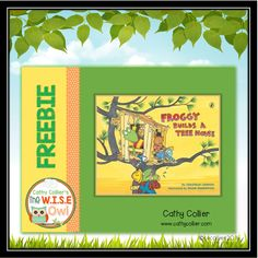 The W.I.S.E. Owl : Growing Readers with Mentor Texts...and Froggy