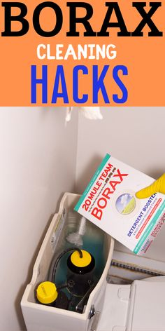 I have come up with some amazing ways to use borax that you never thought of or heard of. From kill insects to cleaning oil spills and repelling ants, this product will work magic for you in so many ways. clean up clean up spring cleaning