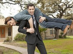 Brother Vs. Brother: The Second Test - Brother Vs. Brother: Photo Highlights From Episode 2   on HGTV