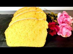 Cel mai pufos chec pregatit vreodata!   Chec cu lamaie   Chec pufos - YouTube Cornbread, Vanilla Cake, Deserts, The Creator, Mai, Ethnic Recipes, Food, Youtube, Millet Bread