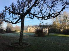 Château des Vaux.